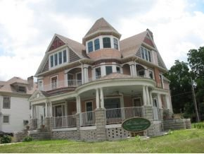The John Wise House