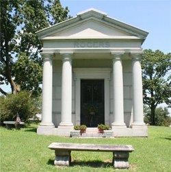 A.H.Rogers Mausoleum 1
