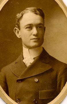Francis Sharp Jr.