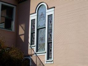 palladium window