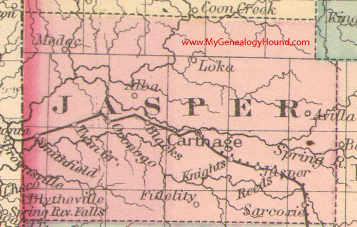 mo-jasper-county-1876-map